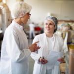 Estímulo à cultura de segurança de alimentos desponta como importante aliada para a indústria global